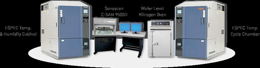 Reliability Lab
