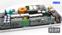 小型、高效、可靠的5G电源解决方案
